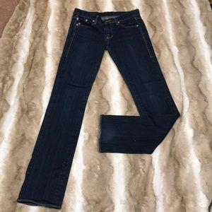 Rock &Republic for Bloomingdales Boot Cut Jeans
